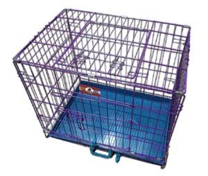 Pet Cage Small L61 x W43 x H50 cm