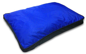 Dog Water Proof Relax Zip Mattress Bed 44 inch Color May Vary