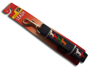 Hello Pet Printed Leash Extra Large
