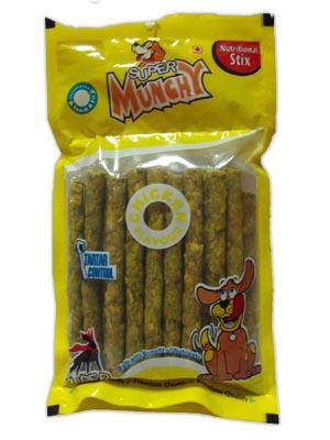 Munchy Nutritional Stix 25x1 Chicken Flavour