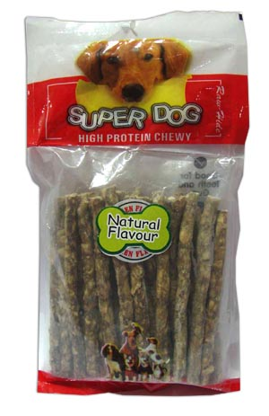 Munchy Nutritional Stix 25x1 Natural Flavour