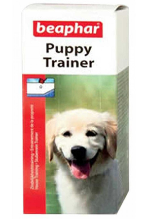 Beaphar Puppy Trainer To House Train Your Dogs 20 ml
